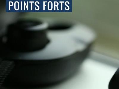 B&O Play E8 : notre test vidéo des écouteurs True Wireless