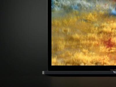 MacBook Pro : vidéo promo Touch Bar n°2