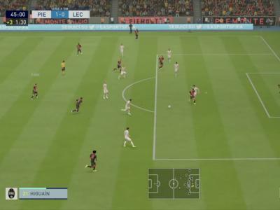 Juventus Turin - Lecce : notre simulation FIFA 20 (Serie A - 28e journée)