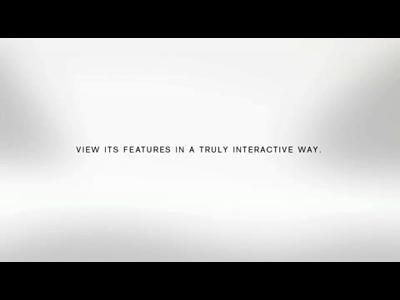 Application iPhone et iPad pour Volvo S60