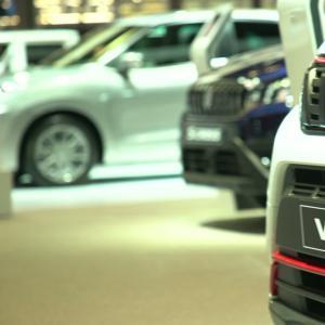 Mondial de l'Auto 2018 : la Suzuki Vitara en vidéo