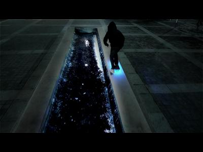 Firefly Un Ride Nocturne