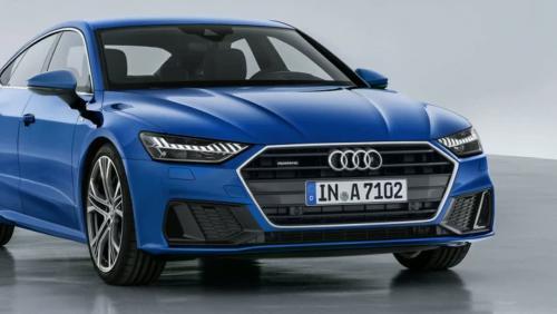 Genève 2018 : 10 modèles qui feront leurs débuts en Europe