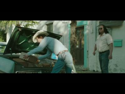 Dallas Buyers Club - Bande Annonce