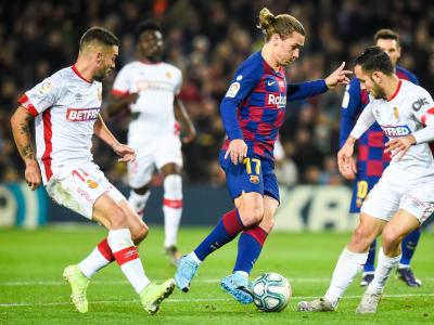 Real Majorque - FC Barcelone : notre simulation FIFA 20 (Liga - 28e journée)