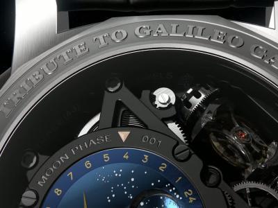 Panerai L'Astronomo