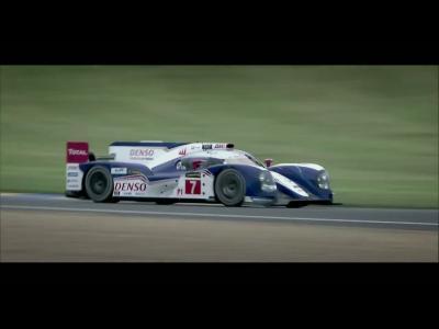 Les 24 Heures du Mans de A à Z : pourquoi un nouveau règlement 2014 ?