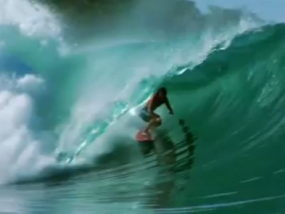 Craig Anderson, soul surfeur