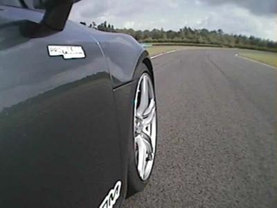 Speed' Essai Audi R8
