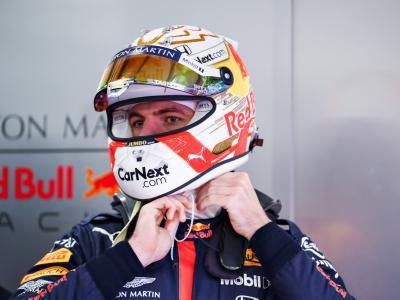 Grand Prix d'Australie - Max Verstappen : mûr pour jouer le titre en 2020 ?