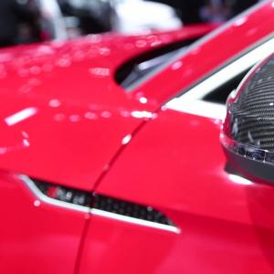 Genève 2017 : Audi RS5