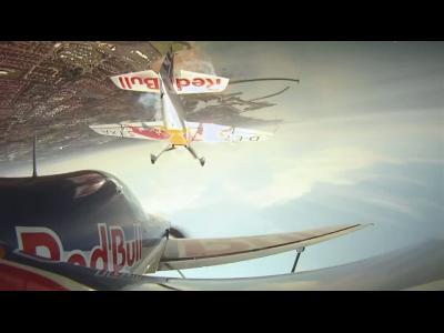 Red Bull Matadors défit la gravité