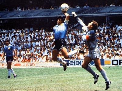 Diego Maradona : les meilleures punchlines d'El Pibe de Oro
