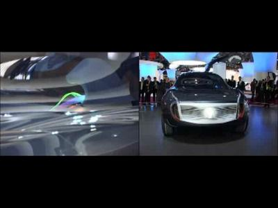 Mondial de l'Auto 2008 : Best of concepts