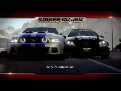 Need for Speed : du jeu vidéo au film
