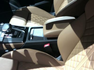Salon de Genève 2019 : l'Audi Q5 PHEV en vidéo