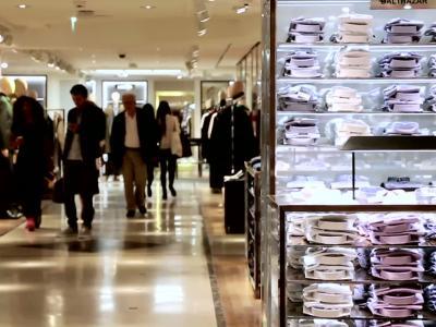 Pourquoi il faut tenter le personal shopping