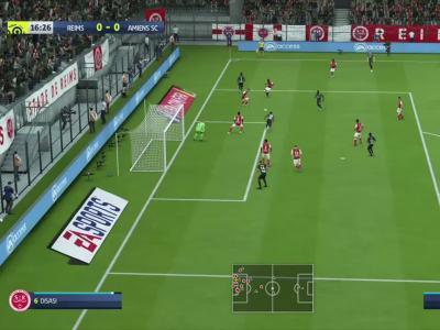 Stade de Reims - Paris Saint-Germain : notre simulation FIFA 20 (L1 - 34e journée)