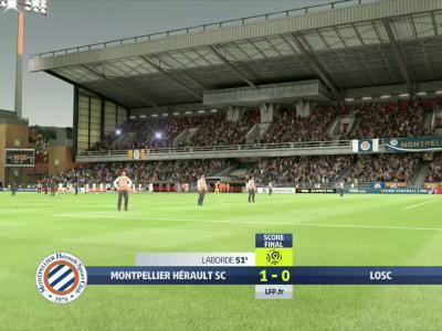 Montpellier HSC - LOSC : notre simulation FIFA 20 (L1 - 31e journée)