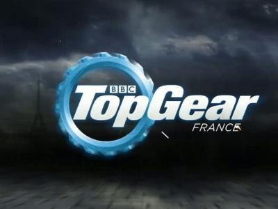 Teaser vidéo : Top Gear ''made in France'' en approche