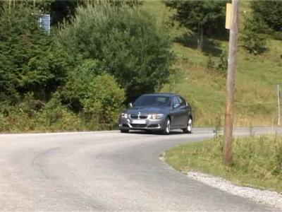 Essai BMW 330d