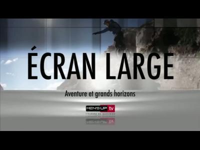 Ecran Large - générique