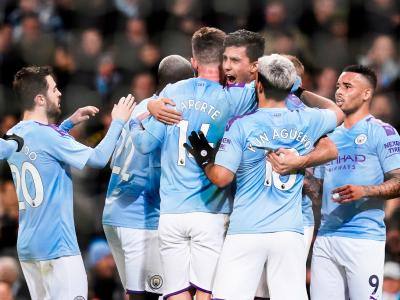 Onze Demande - Manchester City : l'année ou jamais pour gagner la Ligue des Champions ?