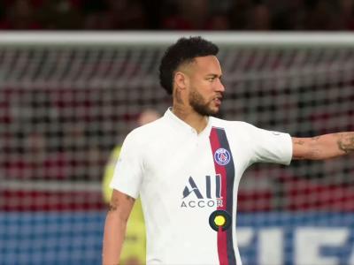 Nîmes Olympique - PSG sur FIFA 20 : résumé et buts (L1 - 38e journée)