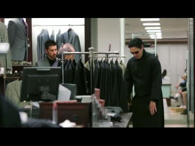 Matrix dans le monde d'aujourd'hui