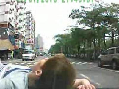 Simuler un accident pour gagner de l'argent