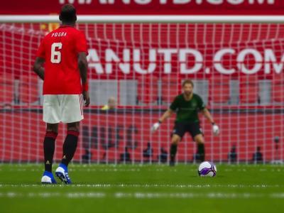 PES 2020 x Manchester United - Annonce du partenariat