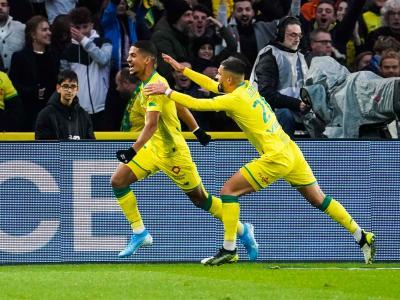 Brest - FC Nantes : notre simulation FIFA 20