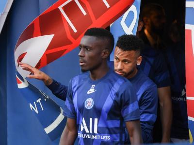 PSG : quand Gueye s'est fait charrier par Mbappé !