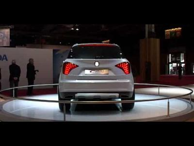 Reportage Ssangyong C200