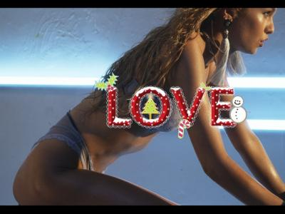 LOVE ADVENT 2017: Le teaser par Phil Poynter
