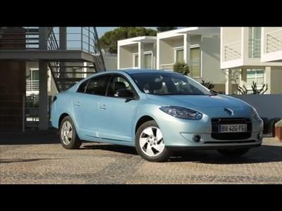 Essai Renault Fluence Z.E