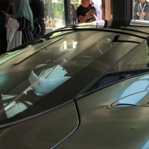 McLaren GT : notre vidéo de la sportive au Salon de Francfort