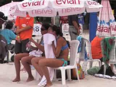 Henkel Grand Chelem Beach Volley