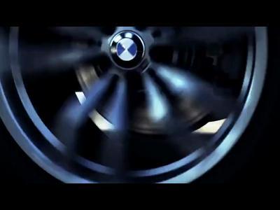 Le BMW X6 M50d