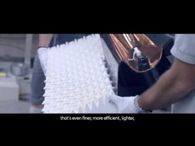 Impression 3D | Peugeot Fractal