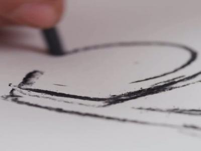 Peter Shreyer en personne nous dessine les lignes du nouveau Hyundai Tucson