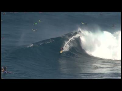 Billabong XXL Awards 2014 : Shaun Walsh
