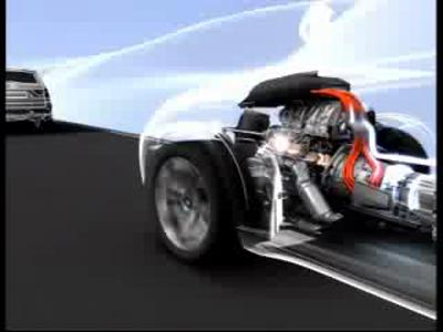 BMW EfficientDynamics ActiveHybrid Drive