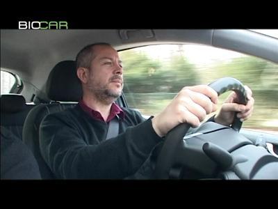 Essai Opel Corsa GPL