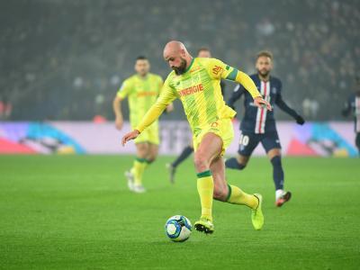 FC Nantes - PSG : l'historique des Canaris contre le PSG à la Beaujoire