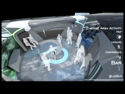 Le futur de l'aviation selon Airbus