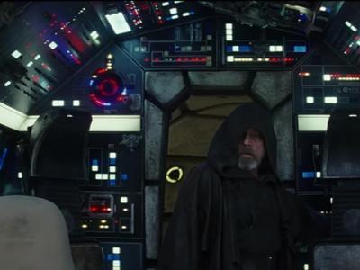 Star Wars : Les Derniers Jedi, nouveau teaser