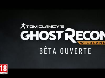 Tom Clancy's Ghost Recon Wildlands : le trailer de la bêta ouverte (VF)