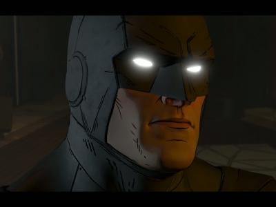 Batman - The Telltale Series : trailer de l'épisode 2 Children of Arkham