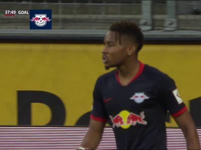 Bundesliga : Nkunku encore décisif !